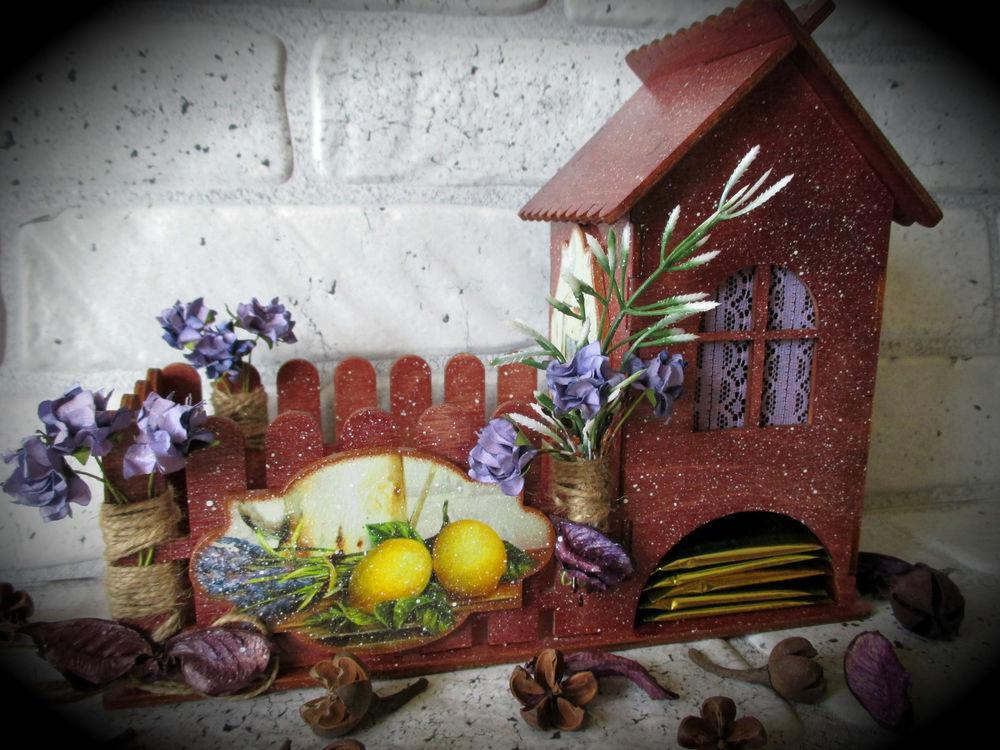 Чайный домик, фото № 7