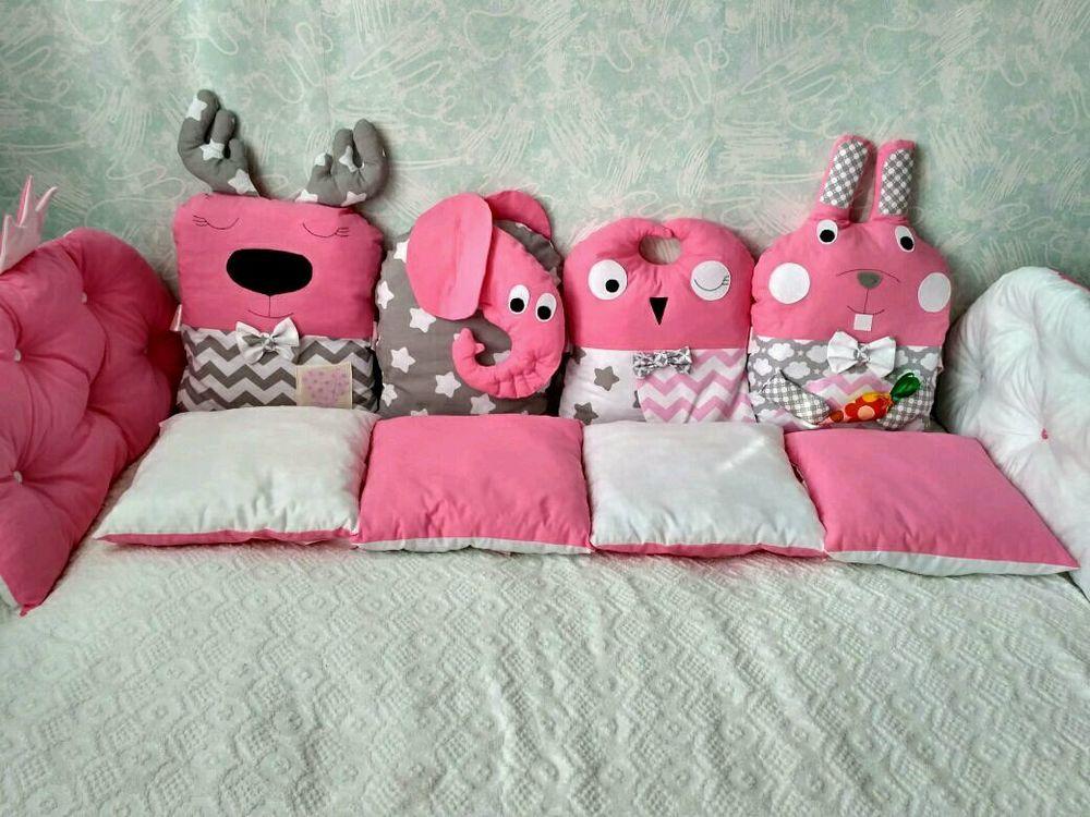 Мягкие подушки своими руками картинки