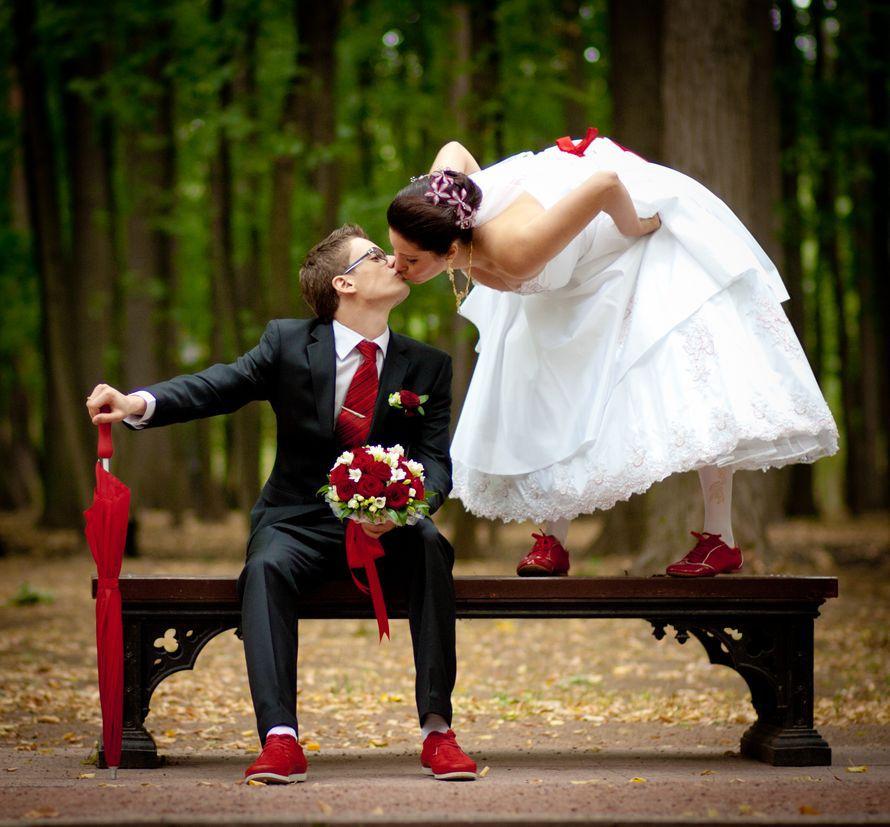 Идеи для свадьба фото