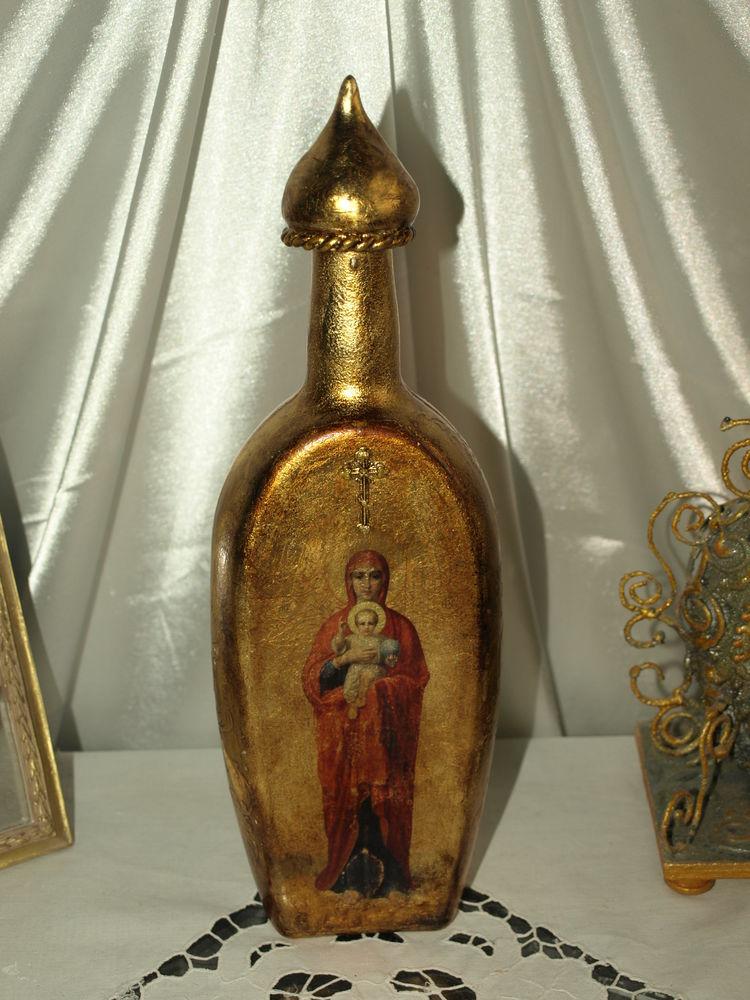 крещение господне, валаамская икона