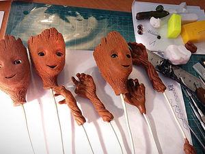 Грут Groot | Ярмарка Мастеров - ручная работа, handmade