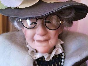 Создание кукол. Ярмарка Мастеров - ручная работа, handmade.
