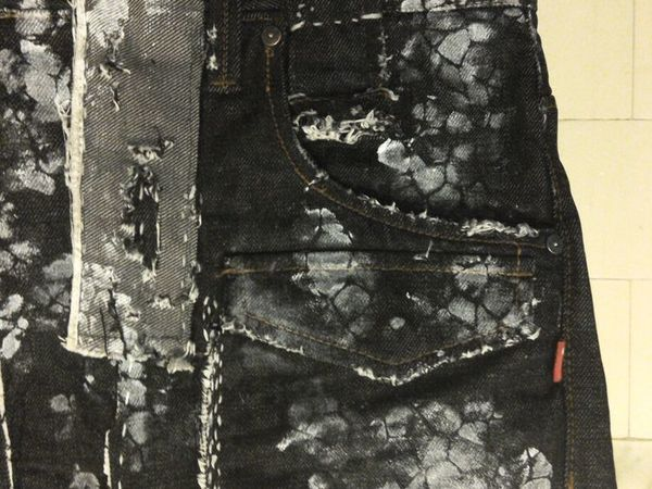 О стойкости красок по ткани. | Ярмарка Мастеров - ручная работа, handmade