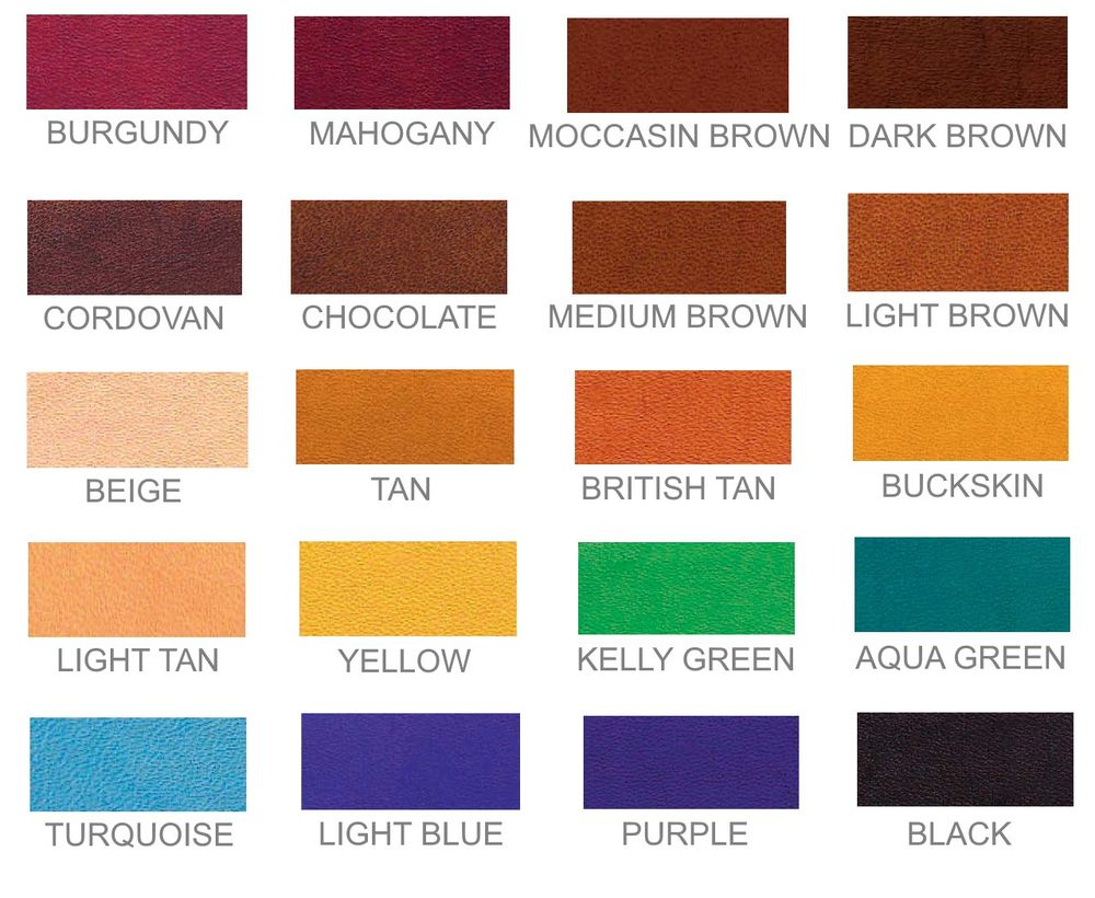краска для кожи, краска fiebing's, химия для кожи, fiebing