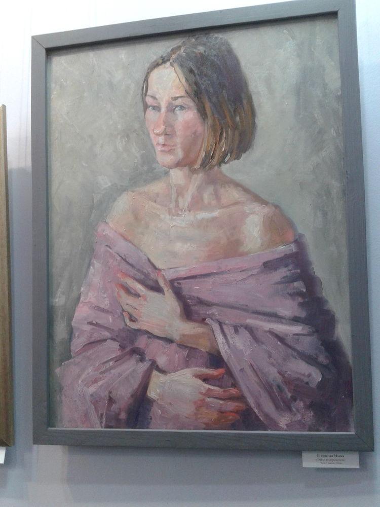 забайкальские художники
