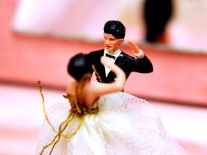 Лучший Подарок Любимой Музыкальная Шкатулка REUGE с Танцующей Парой. Ярмарка Мастеров - ручная работа, handmade.