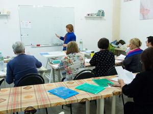 МК по построению выкроек для девушек разной фактурности   Ярмарка Мастеров - ручная работа, handmade