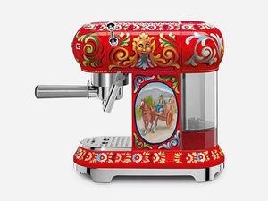Высокая кухня: народные мотивы в бытовой технике от Dolce&Gabbana. Ярмарка Мастеров - ручная работа, handmade.
