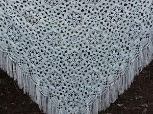 Распродажа шалей к 8 марта! ВСЕ ПО 500 | Ярмарка Мастеров - ручная работа, handmade