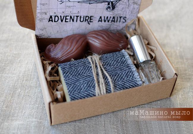 23 февраля, подарок мужчине, полезный подарок, подарок для мужчины, набор косметики, для бороды, бальзам для бороды