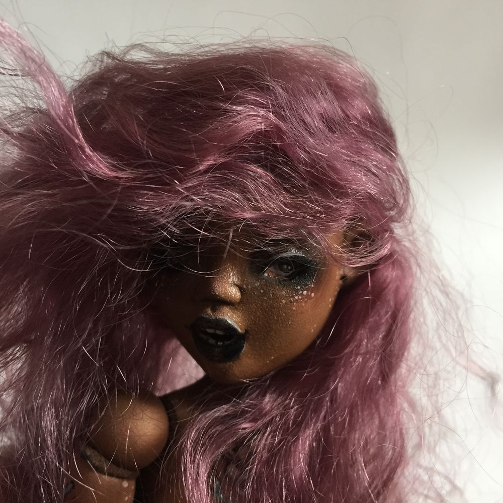коллекционная кукла, кукла ручной работы