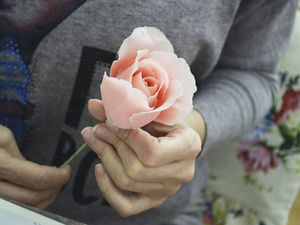 Расписание занятий Мастерской цветочных дел ЛЕТО 2018. Ярмарка Мастеров - ручная работа, handmade.