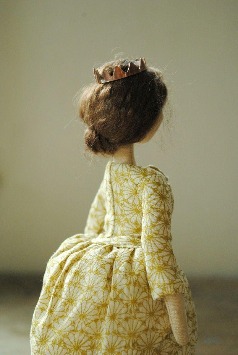 Странствующие принцессы Margeaux Davis