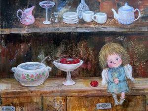 Протяни руку помощи!!! Аукцион для Донецка!!! | Ярмарка Мастеров - ручная работа, handmade