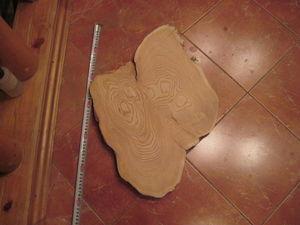 Как распилить плоскую заготовку. Ярмарка Мастеров - ручная работа, handmade.