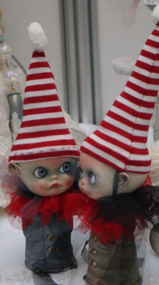 Выставка «Искусство куклы» в Гостином дворе, фото № 18