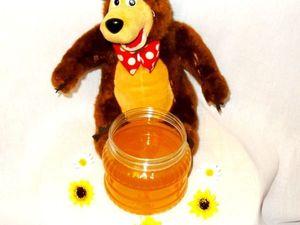 Розыгрыш меда для подписчиков!! до 03.02.18. Ярмарка Мастеров - ручная работа, handmade.
