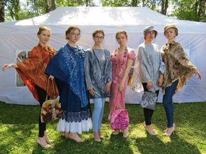 Международный фестиваль народных промыслов и ремесел «Город ремесел» в Вологде. Ярмарка Мастеров - ручная работа, handmade.