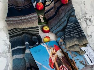 Новинки! Стильные шарфы!. Ярмарка Мастеров - ручная работа, handmade.