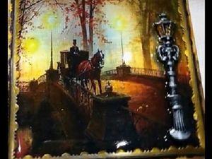 Заказ для Александра. Ярмарка Мастеров - ручная работа, handmade.