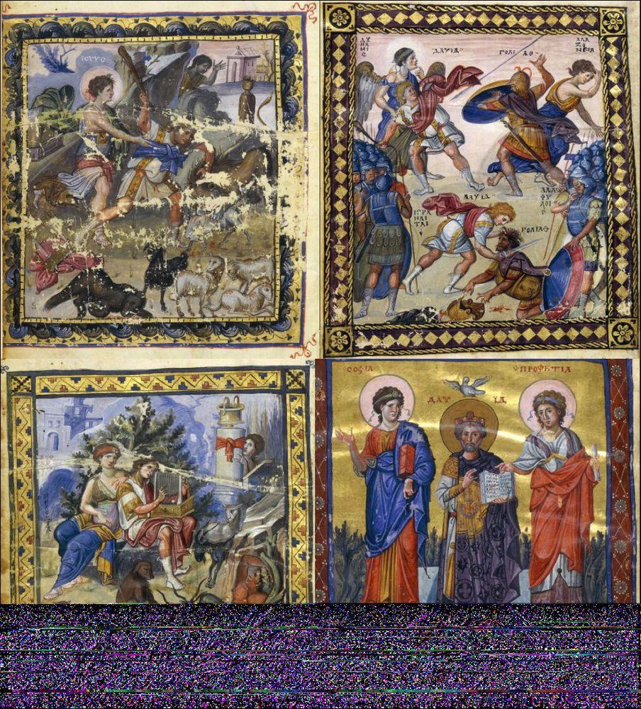 Картинная карта-мозаика Европы, фото № 32