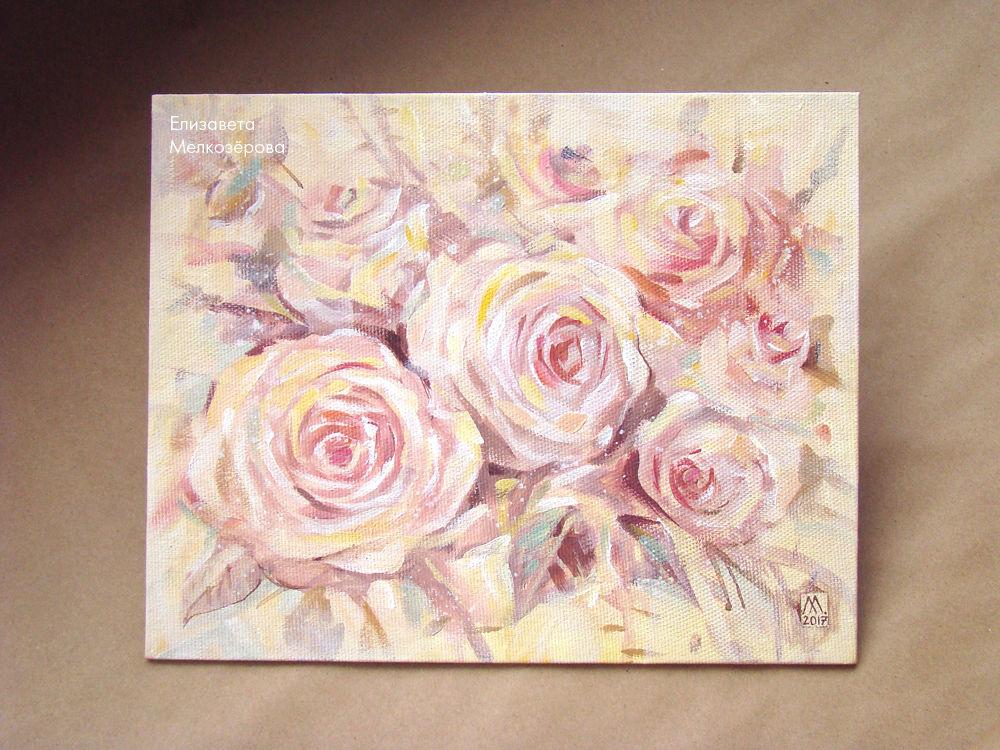 роза розы цветы, женщине девушке маме, топленое молоко желтый