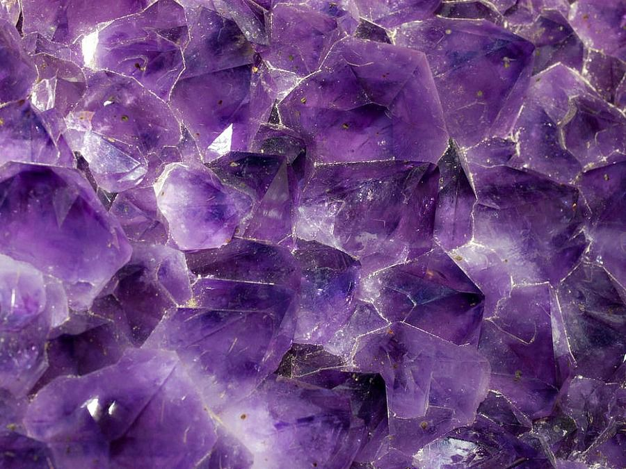 Аметист как он есть, или «Фиолетовый рай», фото № 19