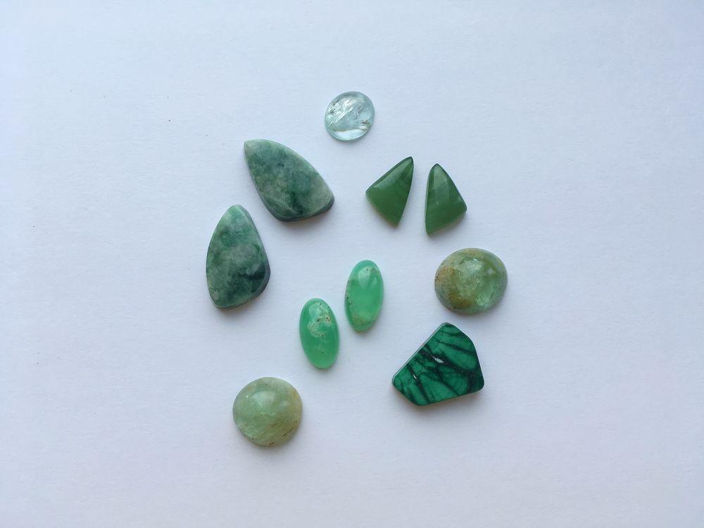 кристаллы