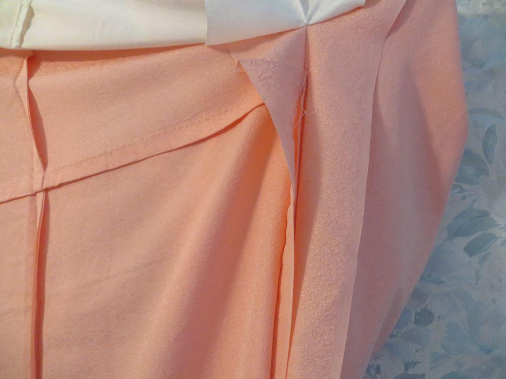 шёлковая ткань, как перешить кимоно, тематическая вечеринка
