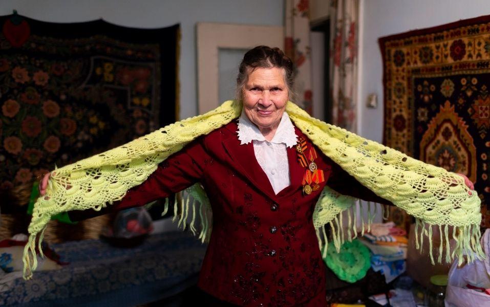 вязание, знаменитыевязальщицы, доброевязание