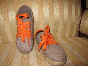 Как обувь из натуральной шерсти помогает сохранить здоровье. | Ярмарка Мастеров - ручная работа, handmade