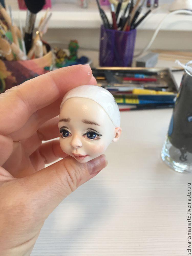 Как мастерить кукол своими руками