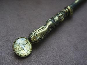 Волшебная палочка | Ярмарка Мастеров - ручная работа, handmade