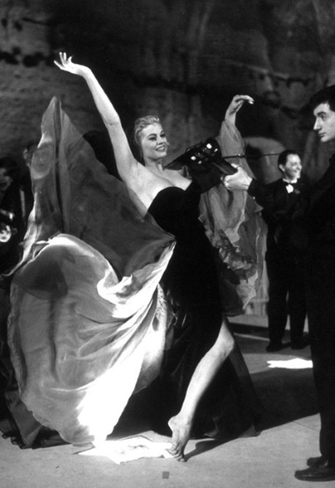 22 Iconic Dresses in Cinema, фото № 13