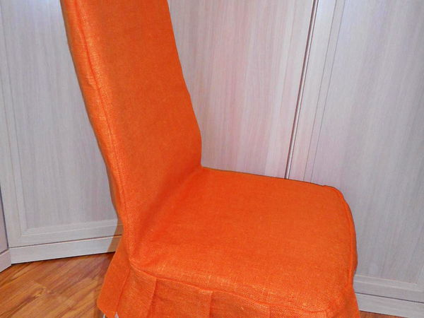 Новинка магазина. Чехол на стул. | Ярмарка Мастеров - ручная работа, handmade