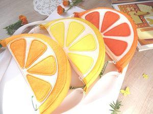 Мы делили апельсин.... Ярмарка Мастеров - ручная работа, handmade.