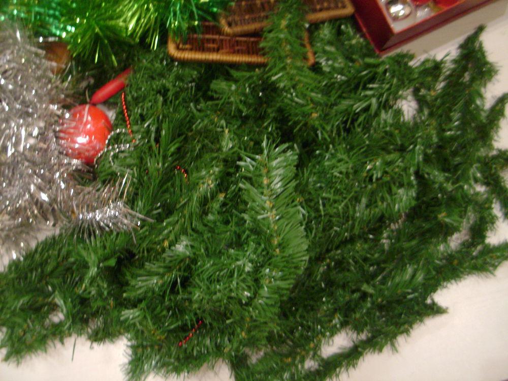 новогодний декор, ёлка, рождественский декор