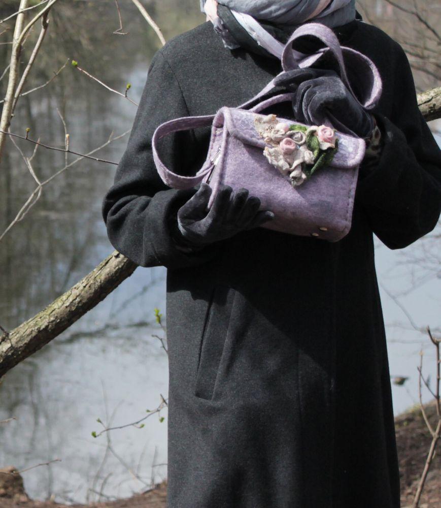 сумки ручной работы