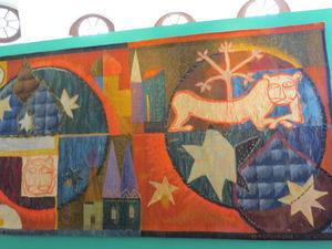 Выставка современного гобелена: музей Царицыно. Ярмарка Мастеров - ручная работа, handmade.