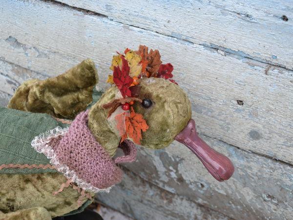 Поиграем в Осень... | Ярмарка Мастеров - ручная работа, handmade