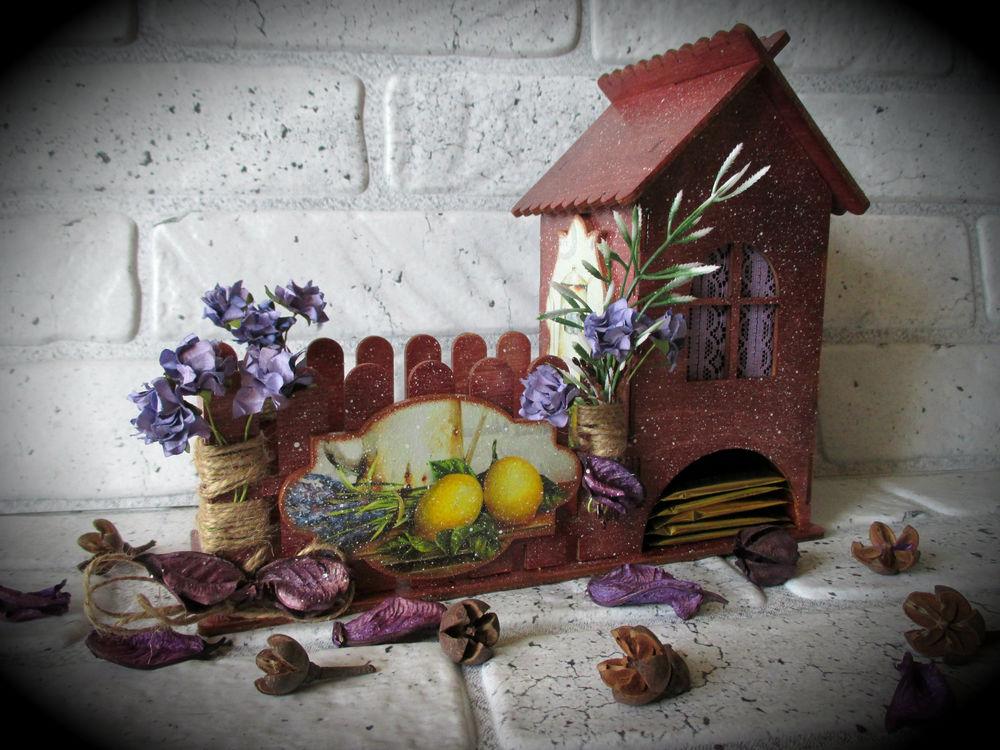 Чайный домик, фото № 2