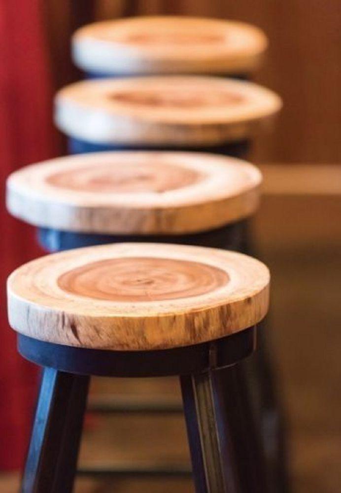 Естественная красота древесины, фото № 13