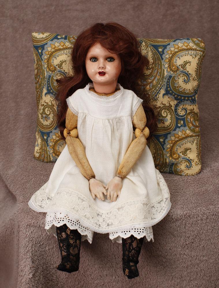 авторская кукла