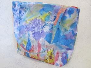 Приму заказ на пошив сумки!. Ярмарка Мастеров - ручная работа, handmade.