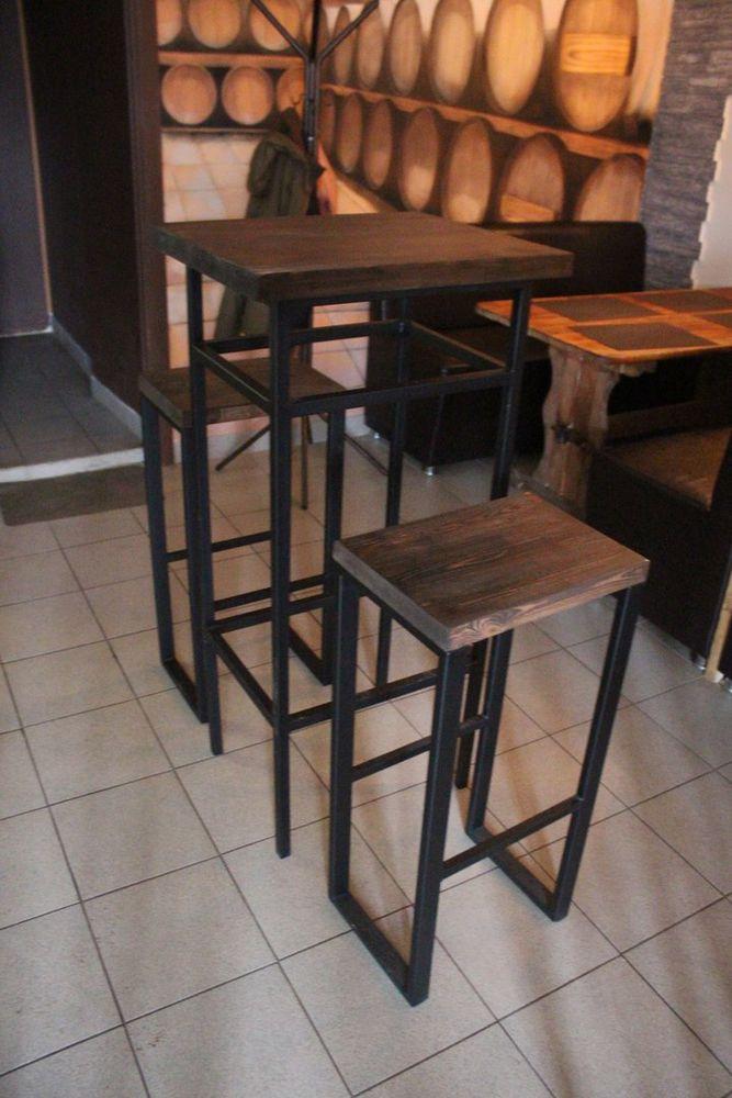 мебель ручной работы, мебель на заказ, мебель для кафе, столярное дело, барный стул