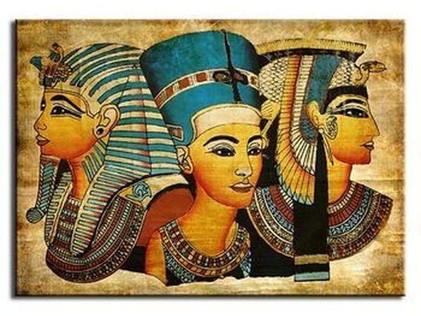 Таинственные и причудливые украшения родом из Египта   Ярмарка Мастеров - ручная работа, handmade