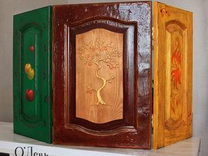 Благотворительный аукцион на Трюмо ручной работы. Москва. Ярмарка Мастеров - ручная работа, handmade.