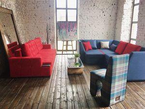 Два дивана в гостинную. Ярмарка Мастеров - ручная работа, handmade.