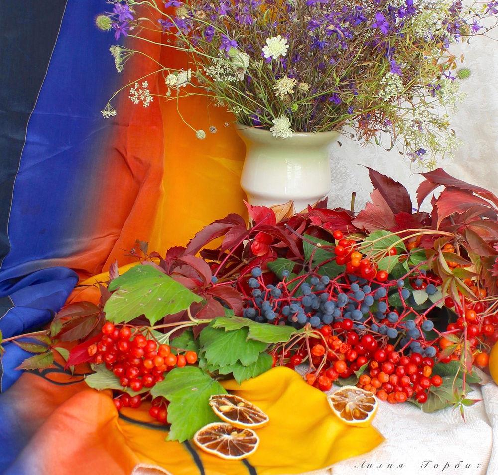 яркая ростовская Осень, фото № 17