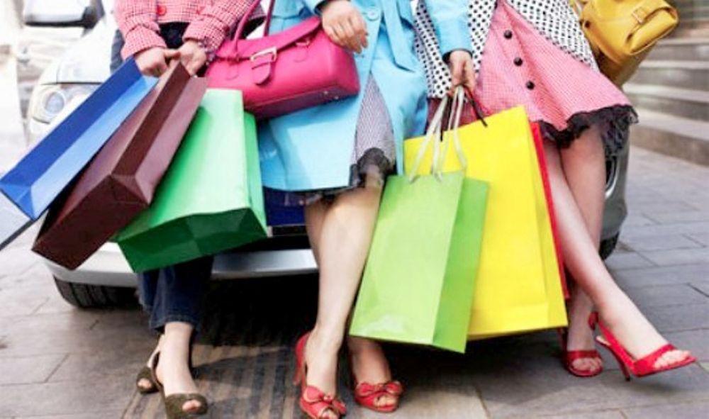 аноанс, бутики счастливых покупок